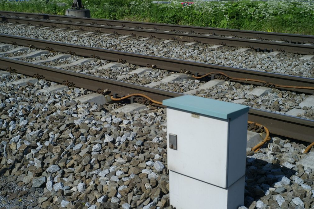 WILD, sensor, rail safety