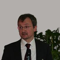 Alfred Pitnik, Head of International Affairs – Rail Cargo