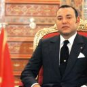 King Mohammed VI king of Morocco