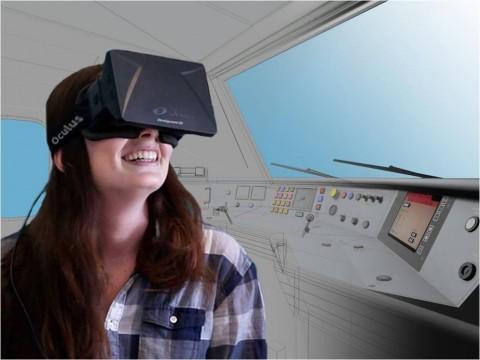 Movares, Train Simulator, Innovation Award