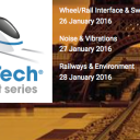 Rail Technology Conferences Paris
