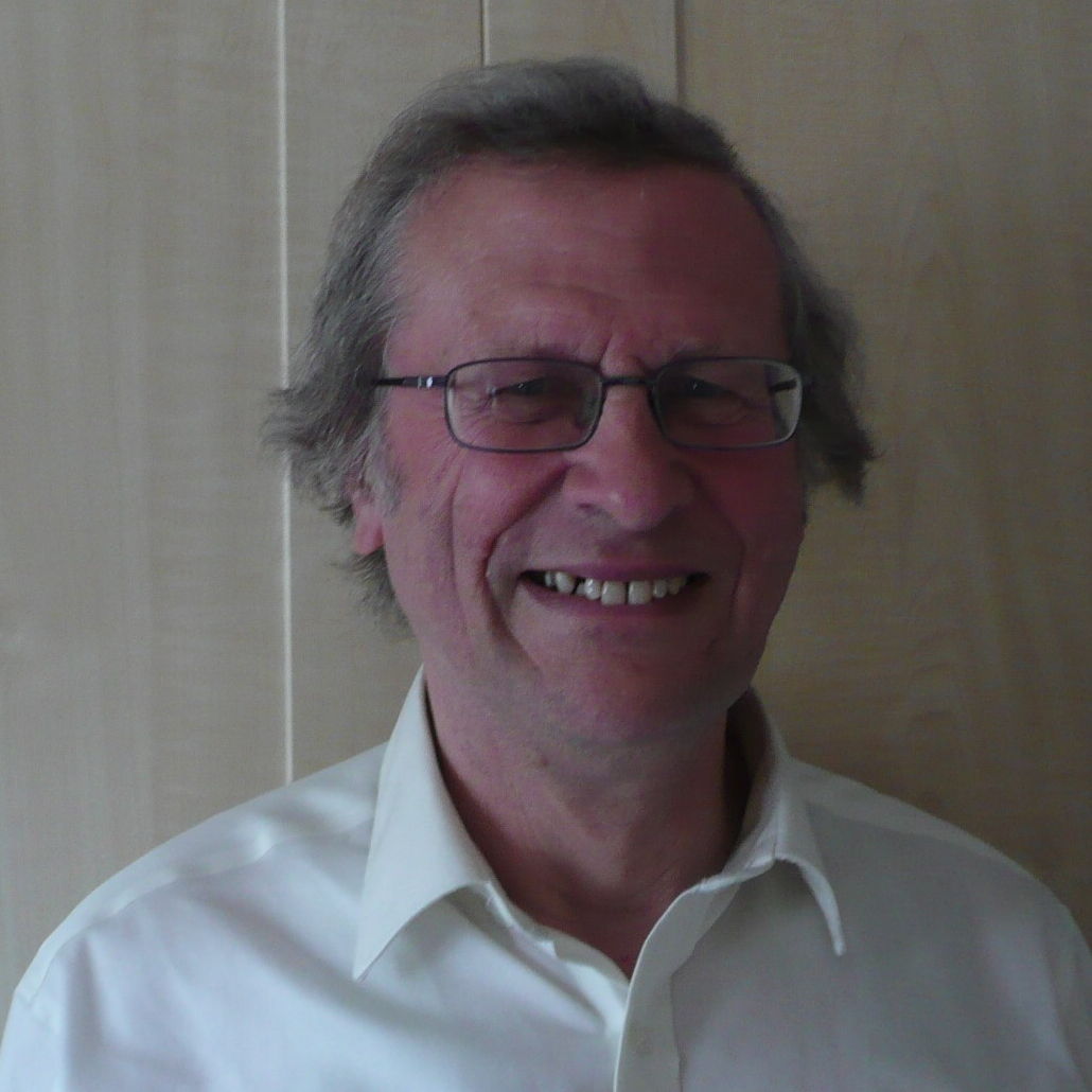 Chris Nash, Research Professor – University of Leeds