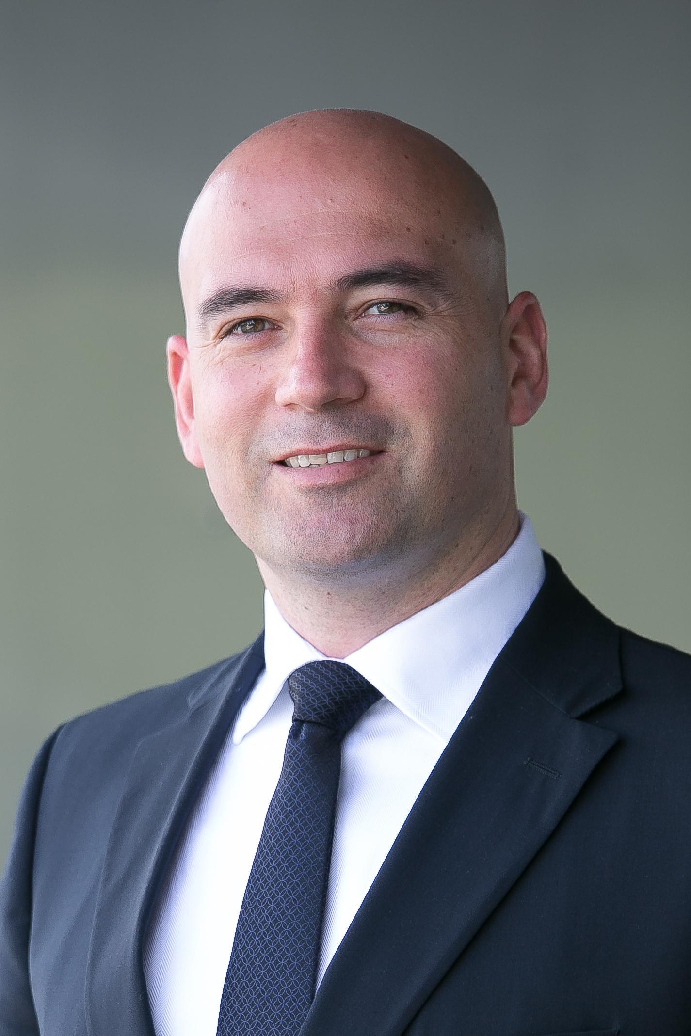 Jochen Holzfeind, Head of Asset Management Track - SBB