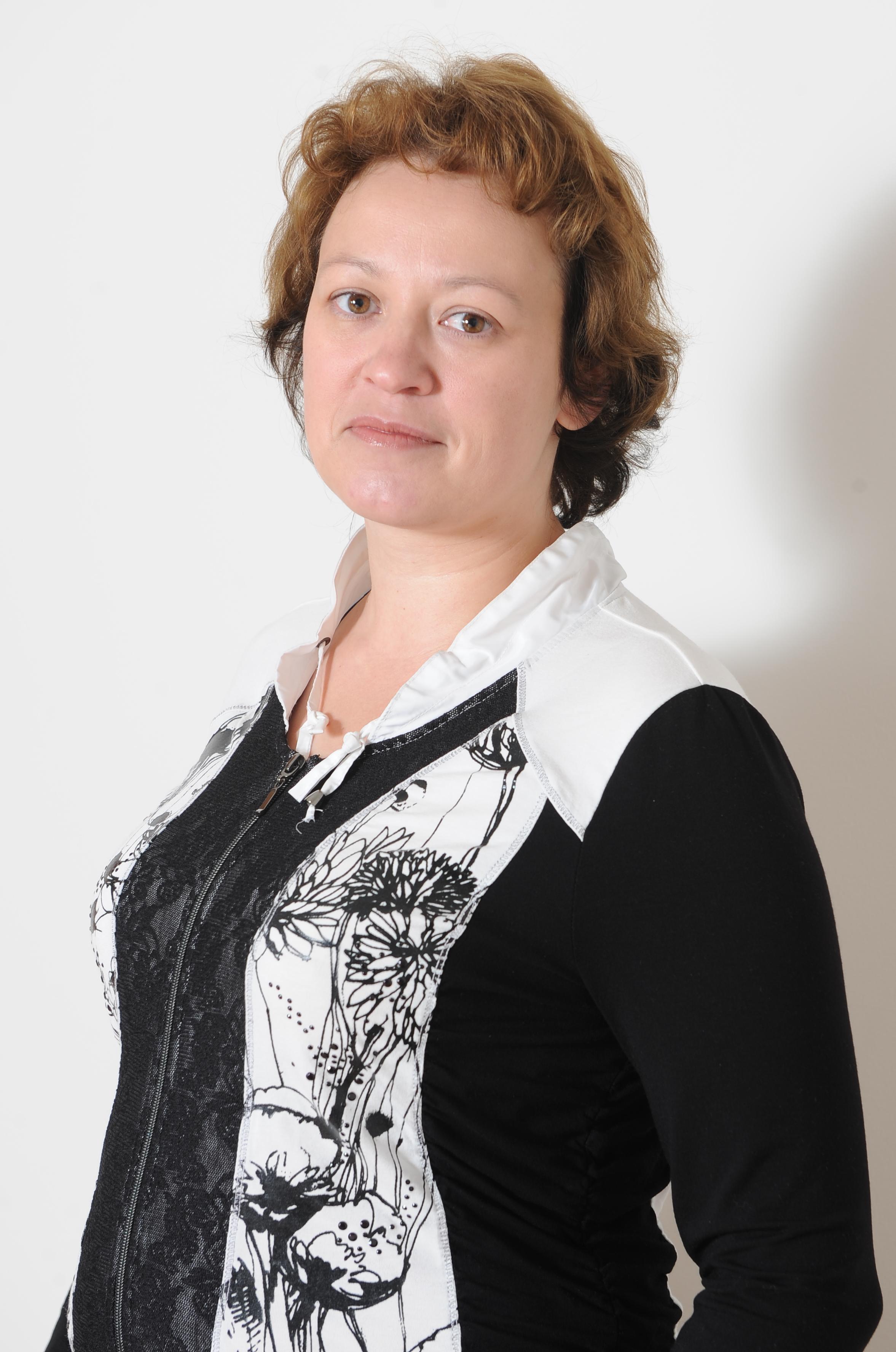 Justina Hudenko, CFO – LATRAILNET