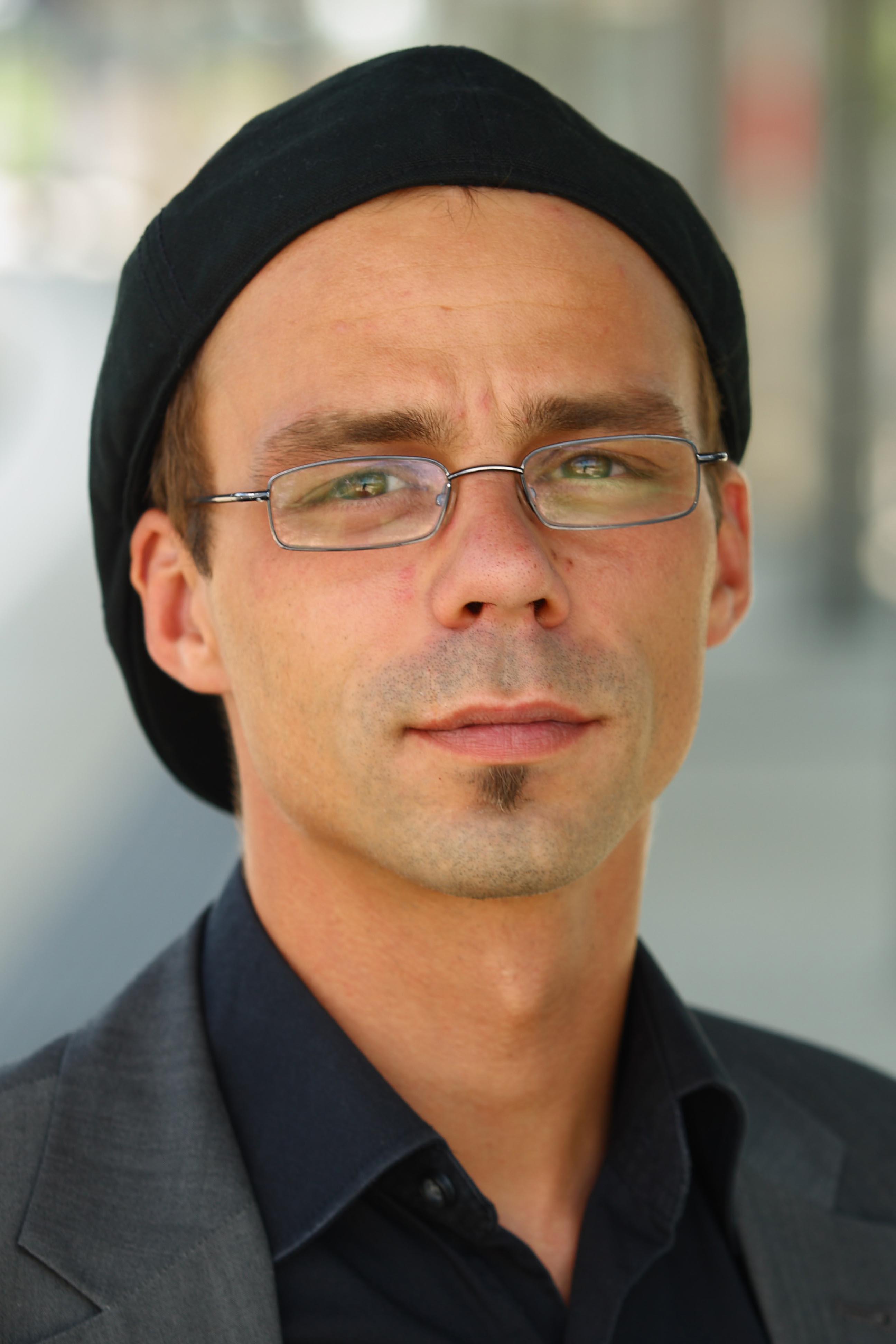 Stefan Marschnig, Assistant Professor - Graz University of Technology