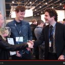 Young Innovation Award RailTech 2015