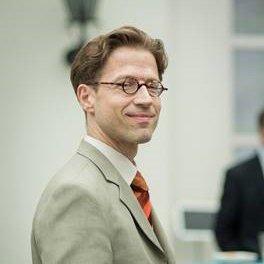 Stefan Tobias – Senior Economist, Community of European Railways (CER)