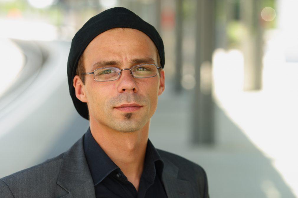 Stefan Marschnig, University of Technology Graz
