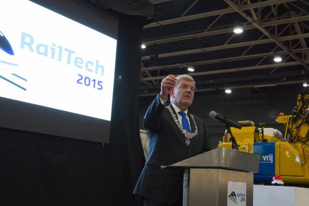 RailTech 2015