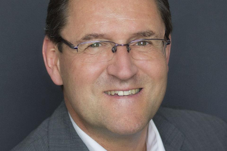 Richard Schneider Bombardier