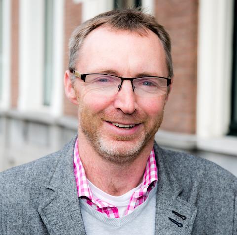 Simon Weedy - Editor