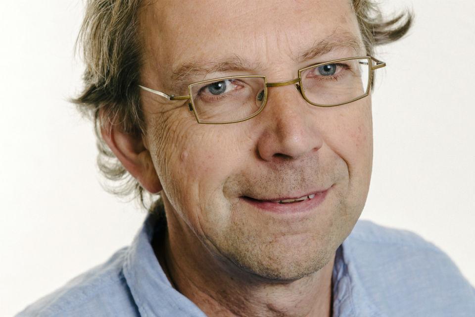 Alfons Schaafsma