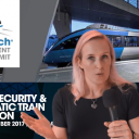 Intelligent Rail Summit 2017 video Marieke van Gompel