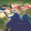 The New Silk Road and other OBOR routes