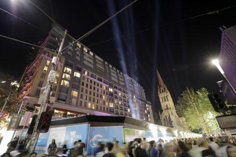 Bombardier Melbourne