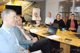 Strukton Rail Sweden wants more female employees