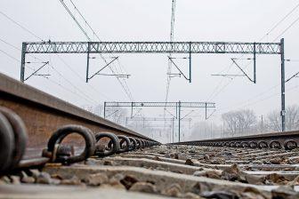 Railway Poland