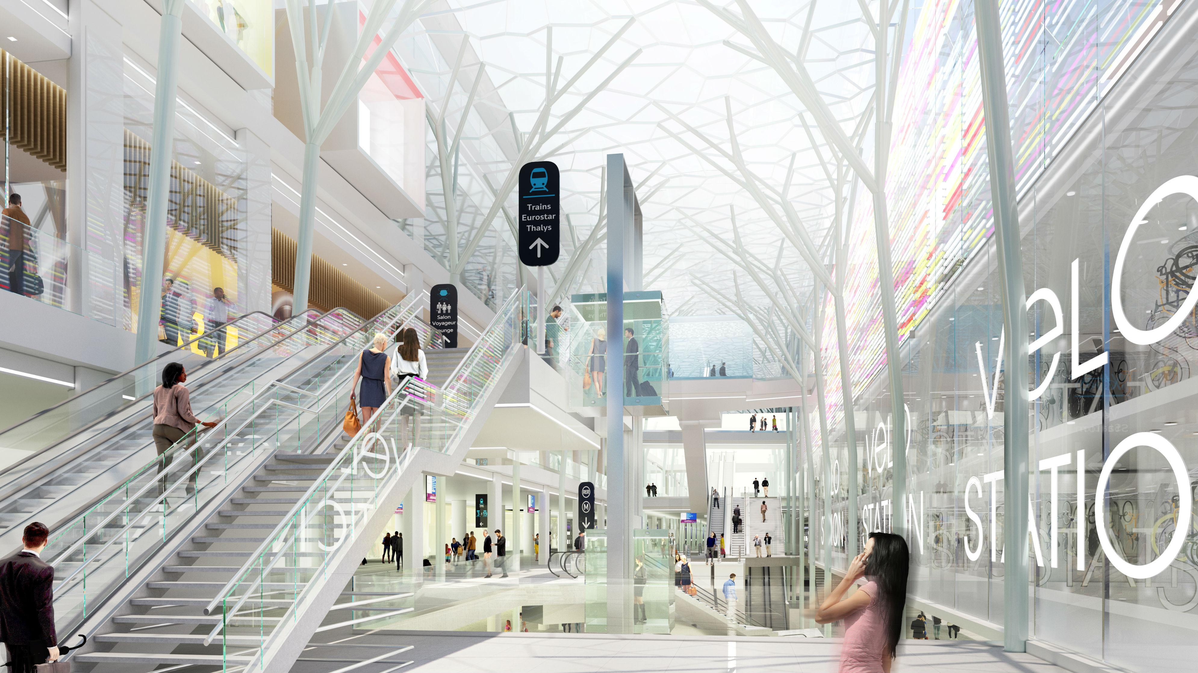 SNCF Gares&Connexions - Ceetrus - Valode & Pistre Architectes_5_aangepast