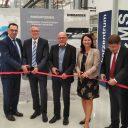 Bombardier Transportation Inagurates New Hi-Tech Lab in Mannheim