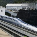 Maglev Japan