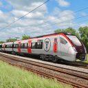 Stadler train