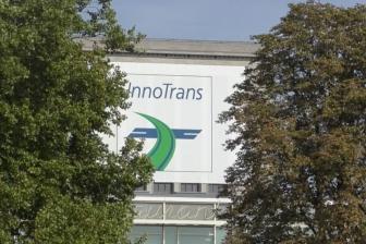 InnoTrans 2018 logo