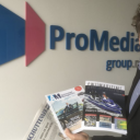 Joan Blaas, CEO ProMedia Group