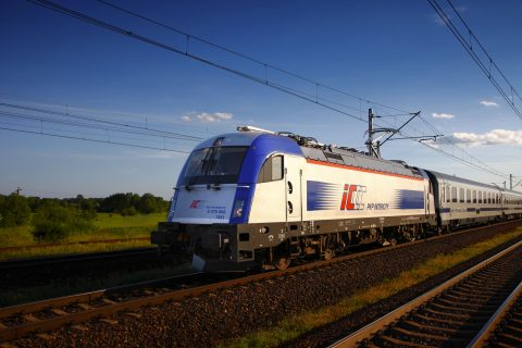 PKP Intercity train, source: PKP Intercity