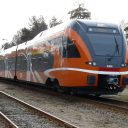 Stadler DMU train in Estonia, source: Wikipedia