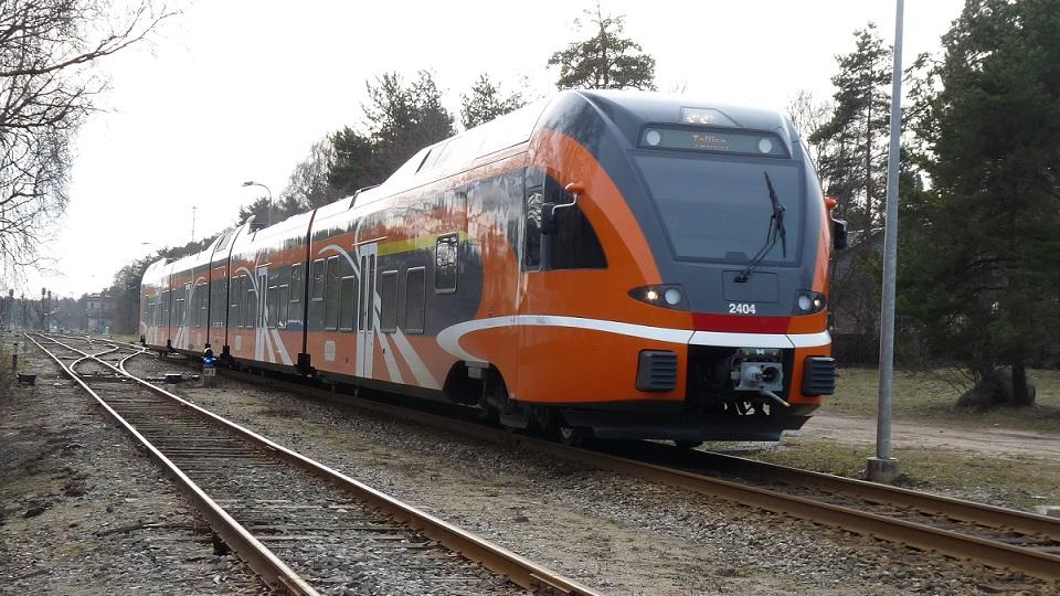 4e5edff920e Estonia to replace Tallinn-Pärnu rail service with bus connection    RailTech.com