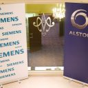 Siemens and Alstom logos, source: Siemens