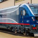 Amtrak Charger diesel locomotive, source: Amtrak