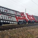 Azerbaijan rail switches, source: Azerbaijan railways