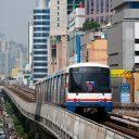 Bangkok Skytrain, source: Wikipedia