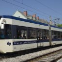 Bombardier TW400 tram, source: Wikipedia