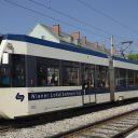 Bombardier TW400 tram, source: Wikipedia