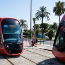 Citadis tram in Nice, source: Alstom