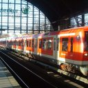 Hamburg S-Bahn train, source: Wikipedia