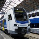MAV Kiss train, source: Stadler
