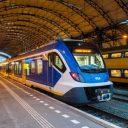 NS SNG train, source: NS