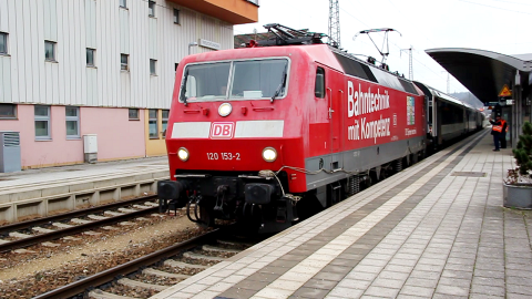 Stadler coaches for Azerbaijan, source: Azerbaijan Railways