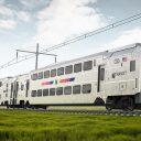 Bombardier Multilevel coaches for NJ Transit, source: Bombardier