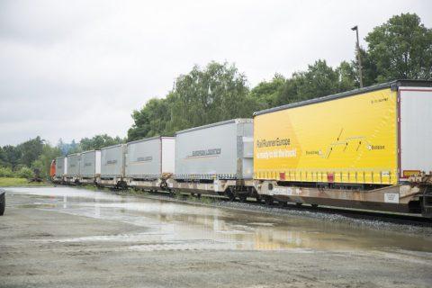 RailRunner Europe