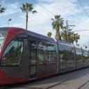 Alstom Citadis tram in Casablanca, source: Wikipedia