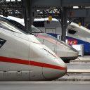 Alstom Siemens trains, source: Siemens