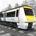 Class 170 Turbostar hybrid train, source: Porterbrook