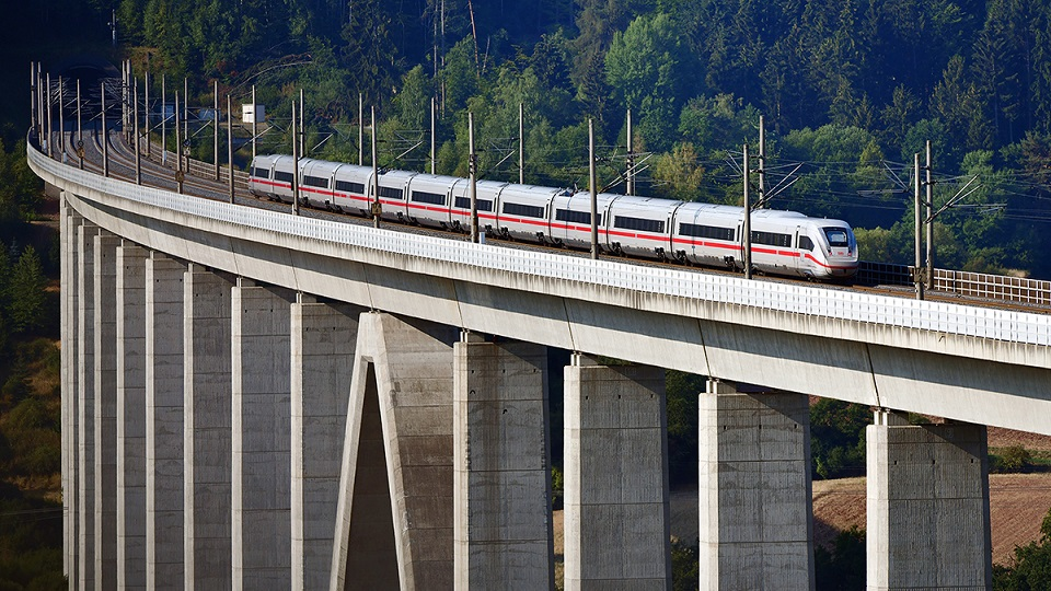 DB ICE4 train, source: Deutsche Bahn