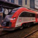 Elf 2 train branded for Koleje Wielkopolskie, source: Koleje Wielkopolskie