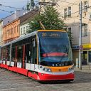 ForCity Alpha tram in Prague, source: Wikipedia