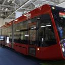 Hyundai Rotem catenary-free tram, source: Wikipedia